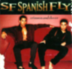 Spanish Fly, Crimson and Clover