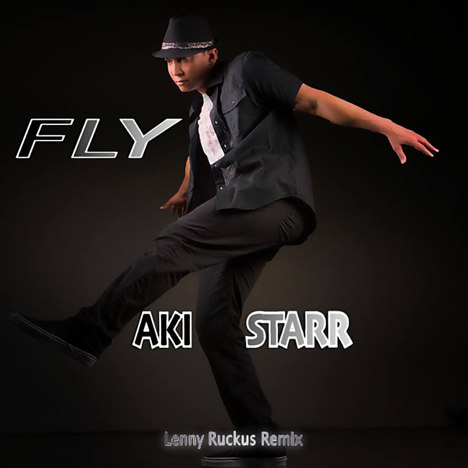 fly ruckus cover