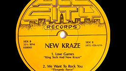 Love Games | New Kraze