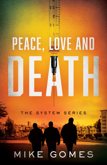 Peace Love and Death, The System Book 2.jpg