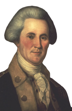 Governor John Sevier Marble Springs