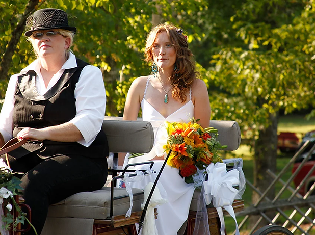 Marble Springs State Historic Site Weddings and Site Rentals