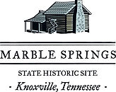 Marble Springs State Historic Site Logo