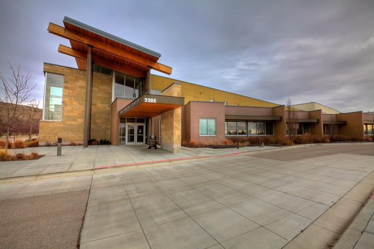 State of Idaho History Center.jpg