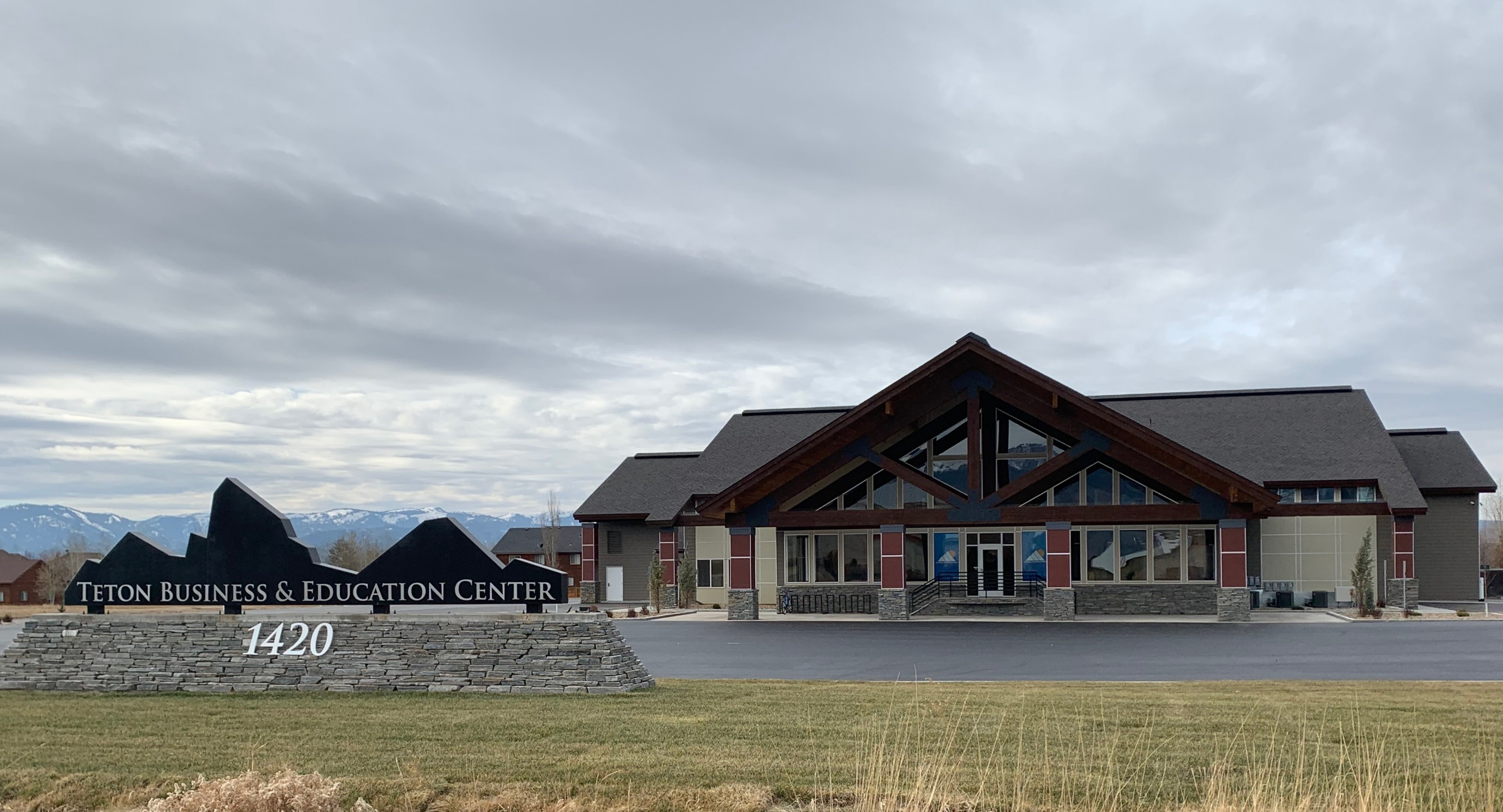Teton Business Center