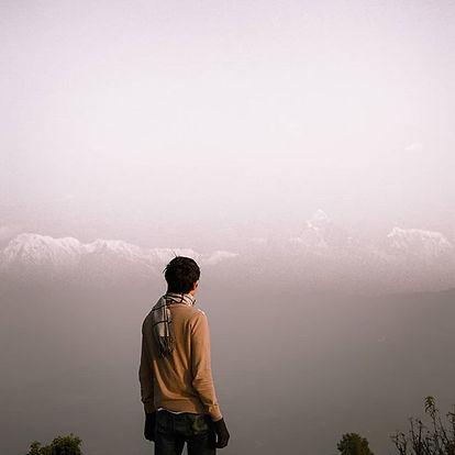 As the sun kiss Himalaya's peak..jpg