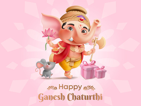 5 Facts about Ganesh Chaturthi