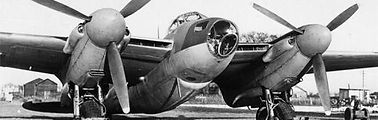 Canadian Historical Aircraft Association, CH2A, Lancaster FM212, Mosquito KB161, #7 E.F.T.S.