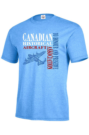 Canadian Historical T-shirt