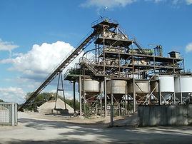 Licenciamento ambiental mineradoras, laticínios, saneantes