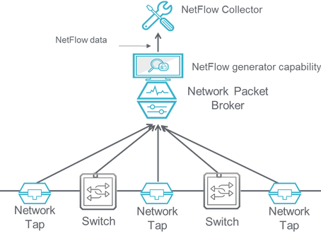 How To Reduce NetFlow Programming Costs and Complexity