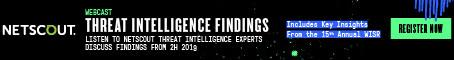 Free Webinar - Threat Intelligence Findings - Mar 5 2020  11:30 am ET