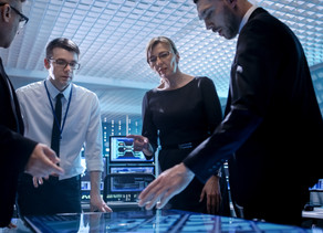 How Government CDOs Can Create Actionable Insights from Data!