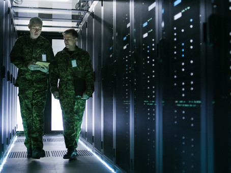 Is Your Government Agency Network Missing Up to 60% of Security Threats?
