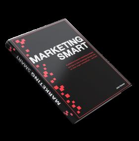 """Marketing Smart"" Free Book on Market Winning Strategies!"