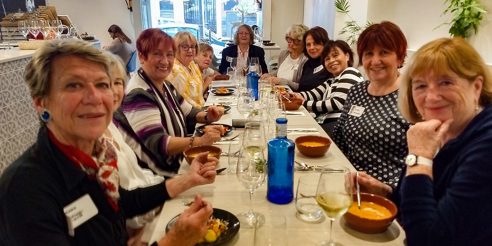 Monthly Luncheon (1)