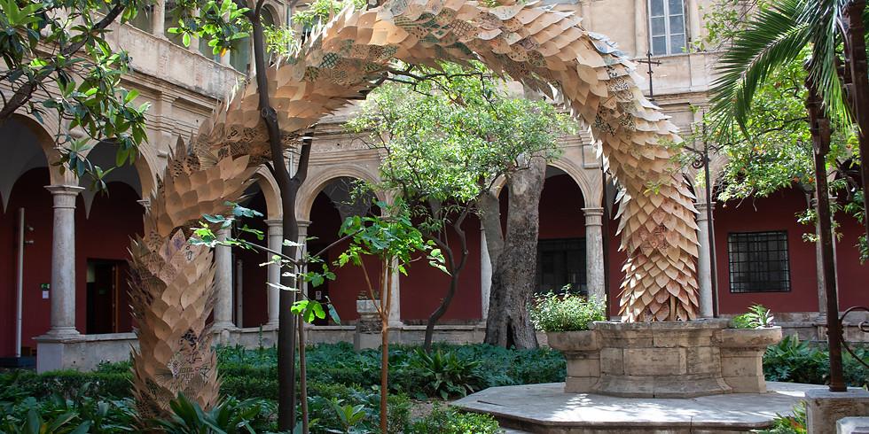 Cultural Tour to the Antigua Convento de Carmen