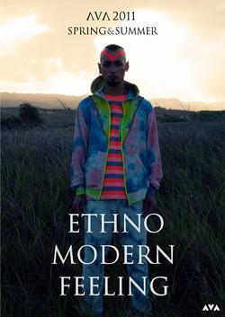 2011 S&S ETHNO MODERN FEELING