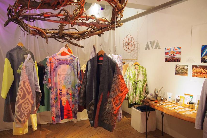 "AVA 2019 New Spring exhibition ""NEO AGE MAGICO RELIGIOUS""終了しました"