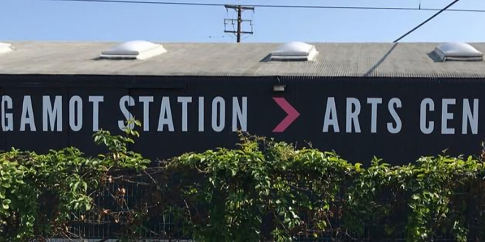 Bergamot Station > Arts Center
