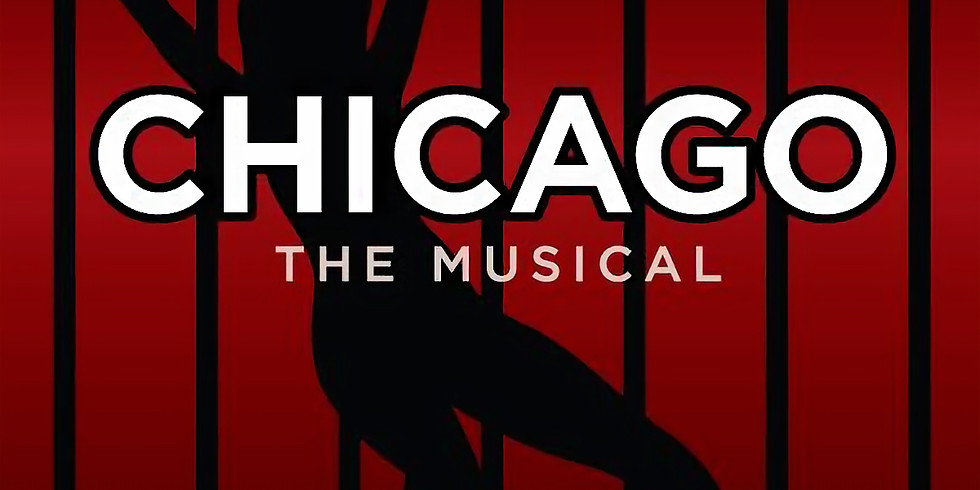 CHICAGO The Musical (1)