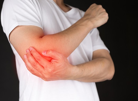 Fixing Tennis Elbow In 3 Easy Steps
