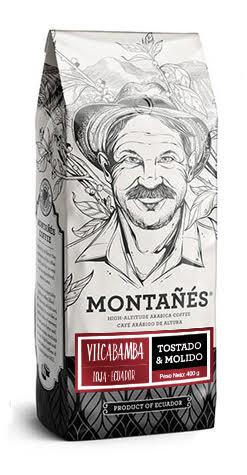 Café Montañés VILCABAMBA