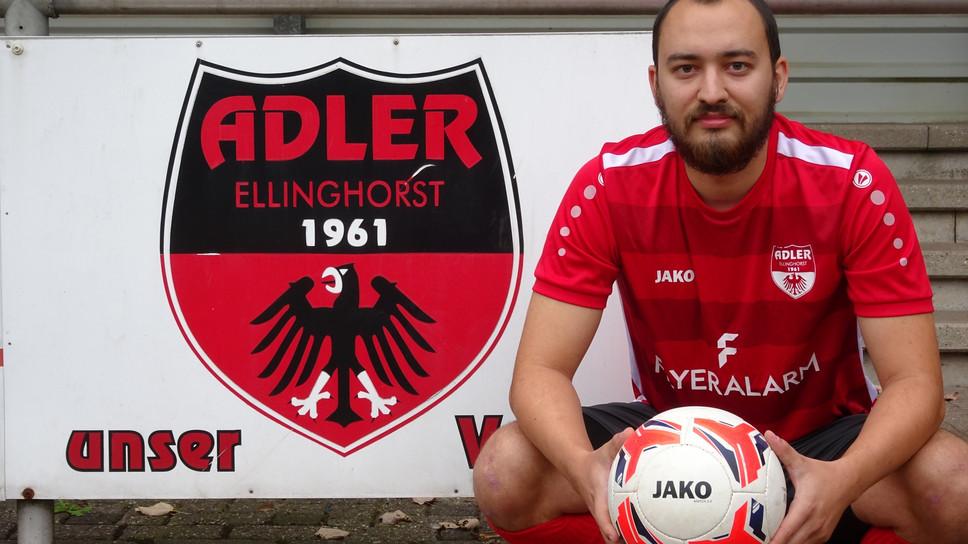 Kevin Radtke verlässt Adler Ellinghorst