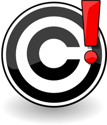 Fight for your Copyright