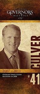 Governor Culver