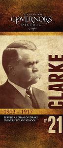 Governor Clarke
