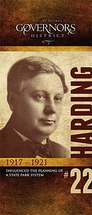 Governor Harding