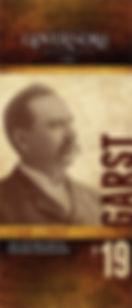 Governor Garst