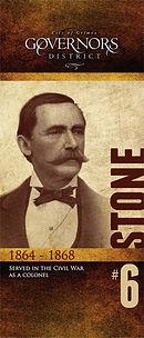 Governor Stone
