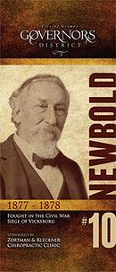 Governor Newbold