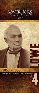 Governor Lowe