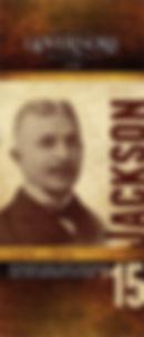 Governor Jackson