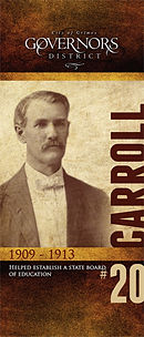 Governor Carroll
