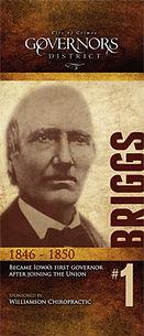 Governor Briggs