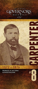 Governor Carpenter