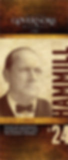 Governor Hammill