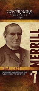 Governor Merrill