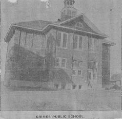 Public School.Grimes