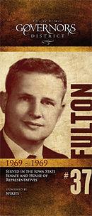 Governor Fulton