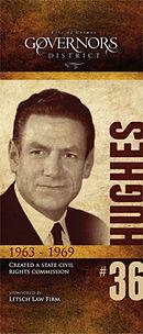 Governor Hughes