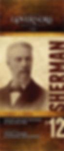 Governor Sherman