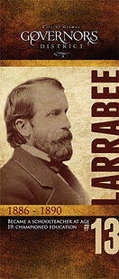 Governor Larrabee
