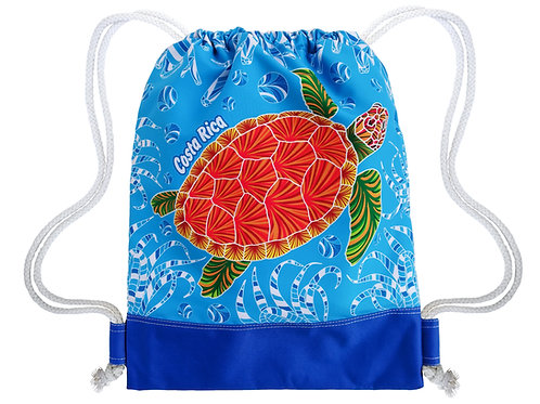 Turtles Bag