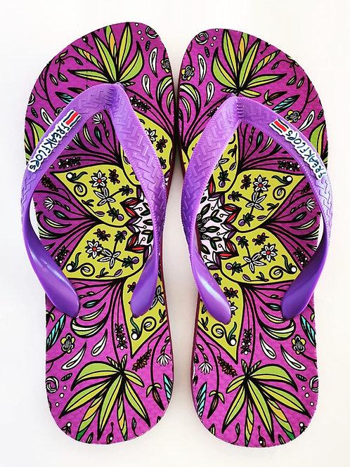 Purple sole
