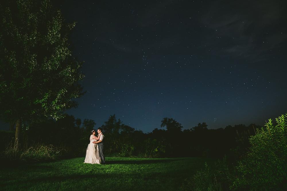 Ladew Topiary Gardens Wedding Photos